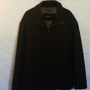 Men's Claiborne 100%Wool Jacket
